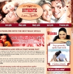 Authentic love spells